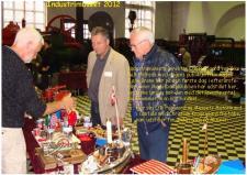 11b, Ole Pugaard i samtale med Christian Krogsgaard fra Nibe - måske om de manglende gæster!