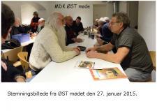 3b, ModelDampKlubmedlemmernes januar møde i kælderen i det gamle kommunehospital København! Foto; Jesper Hansen, København