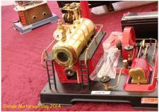 5f, En Wileco Dampmaskine til salg for kr. 2200,00 – Christian Krogsgaard – ser ud til at være en D20 eller 21, så priser er ikke helt forkert! Ks, den 26 april hos Dansk Motorsamling