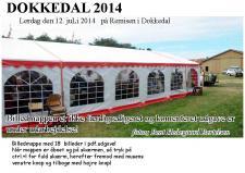 7d, Lørdag den 12. juli udstillede ModelDampKlubben på Remisen i Dokkedal, hvor der var åbent hus for sommerlandet! Foto; Bent Hedegaard Bertelsen, Hadsund